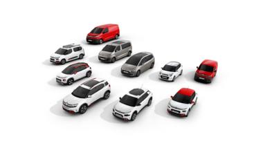 Używane Auta Citroën